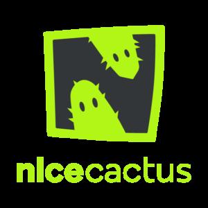 Nicecactus Logo
