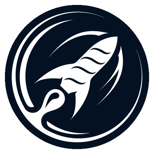 Logo Rocket Baguette